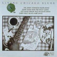 Living Chicago Blues vol.1 - CD Audio