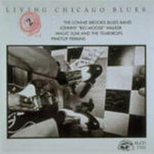 Living Chicago Blues vol.2 - CD Audio