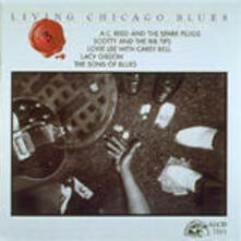 Living Chicago Blues vol.3 - CD Audio