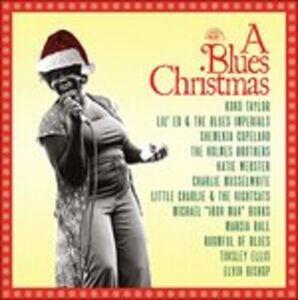 Vinile A Blues Christmas