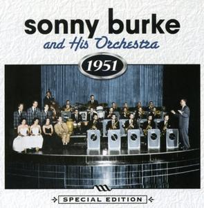 CD Special Edition 1951 di Sonny Burke