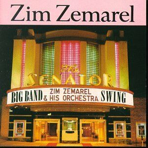 CD Big Band Swing di Zim Zemarel