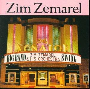CD Big Band Swing di Zim Zemarel