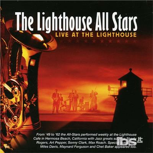 CD Live at the Lighthouse di Lighthouse Allstars