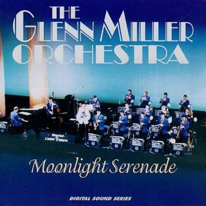 CD Moonlight Serenade di Glenn Miller