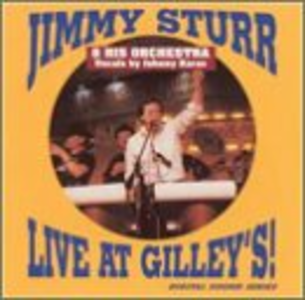 CD Live at Gilley's di Jimmy Sturr