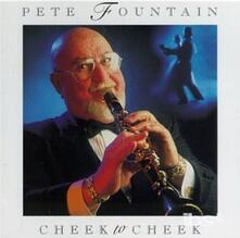 Cheek to Cheek - CD Audio di Pete Fountain