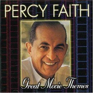 Foto Cover di Great Movie Themes, CD di Percy Faith, prodotto da Ranwood