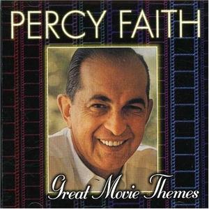 CD Great Movie Themes (Colonna Sonora) di Percy Faith