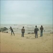 Ride the Black Wave - CD Audio di Donkeys