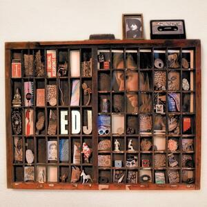 Edj - Vinile LP di Edj