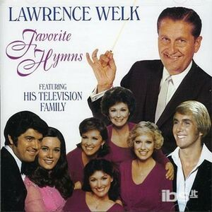 CD Presents His Favorite Hit di Lawrence Welk