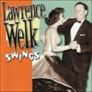 CD Swings di Lawrence Welk