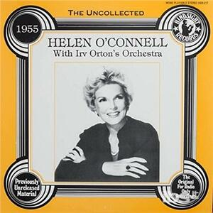 Uncollected - Vinile LP di Helen O'Connell