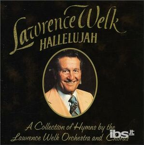 CD Hallelujah di Lawrence Welk