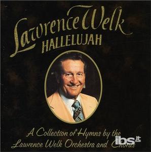 CD Hallelujah di Lawrence Welk