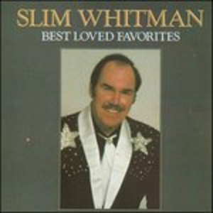 CD Best Loved Favorites di Slim Whitman