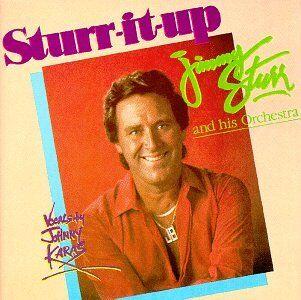 Foto Cover di Sturr it up, CD di Jimmy Sturr, prodotto da Ranwood