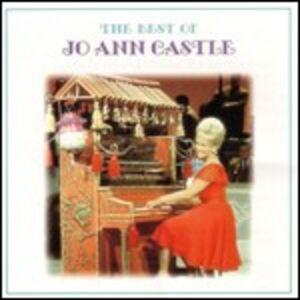 CD Best of di Jo Ann Castle