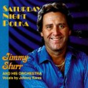 CD Saturday Night Polka di Jimmy Sturr