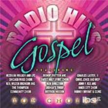 Gospel Radio Hits. Top Choirs - CD Audio