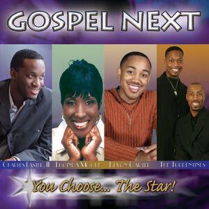 Foto Cover di Gospel Next, CD di  prodotto da Tyscot