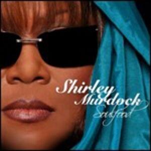 Foto Cover di Soulfood, CD di Shirley Murdock, prodotto da Tyscot