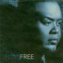 Free - CD Audio di Darwin Hobbs