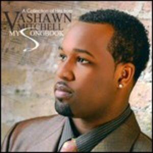 CD My Songbook di Vashawn Mitchell