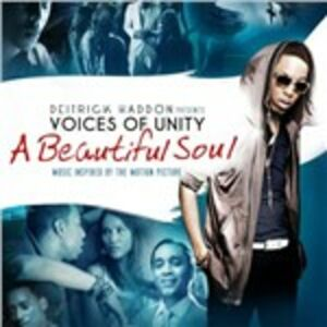 CD Beautiful Soul di Deitrick Haddon