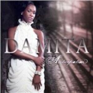 CD Anticipation di Damita