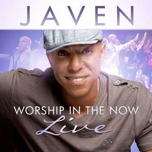 CD Worship in the Now di Javen