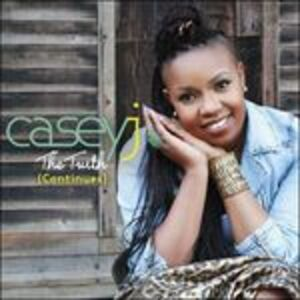 CD Truth di Casey J