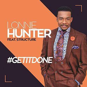 CD Getitdone di Lonnie Hunter