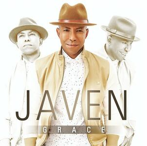 Grace - CD Audio di Javen