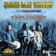 Unplugged - CD Audio di Jimmie Dale Gilmore