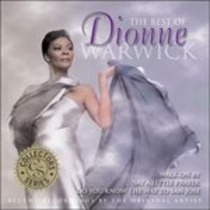 CD Best of di Dionne Warwick