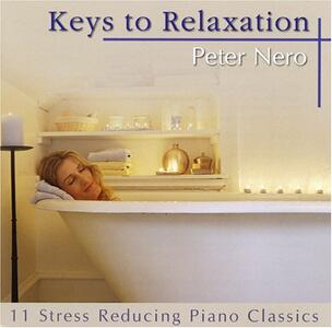 Keys To Relaxation - CD Audio di Peter Nero