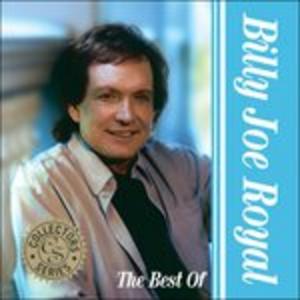 CD Best of di Billy Joe Royal