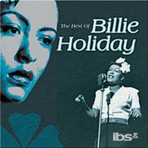 Best of - CD Audio di Billie Holiday