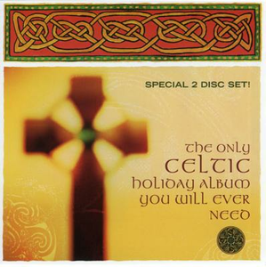 CD Only Celtic Holiday