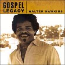 Gospel Legacy - CD Audio di Walter Hawkins