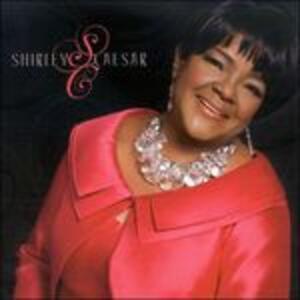 A City Called Heaven - CD Audio di Shirley Caesar