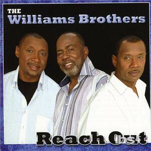 Reach Out - CD Audio di Williams Brothers