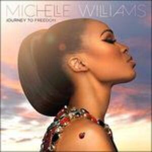 CD Journey to Freedom di Michelle Williams
