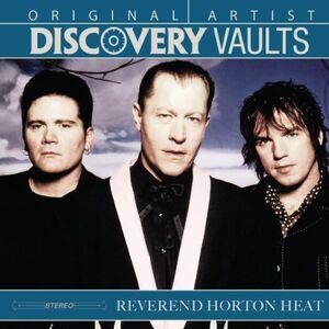 CD Discovery Vaults di Reverend Horton Heat