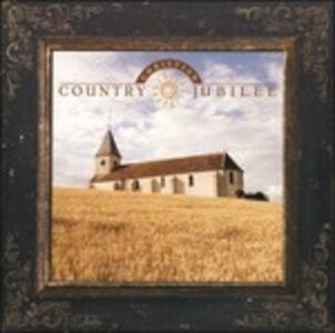 CD Christian Country Jubilee