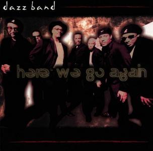 CD Here We Go Again di Dazz Band