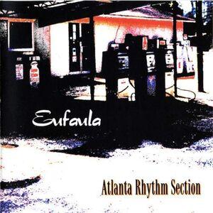 Foto Cover di Eufaula, CD di Atlanta Rhythm Section, prodotto da Platinum