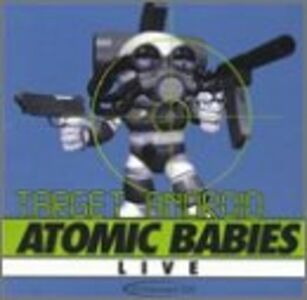 CD Live-Target Android di Atomic Babies
